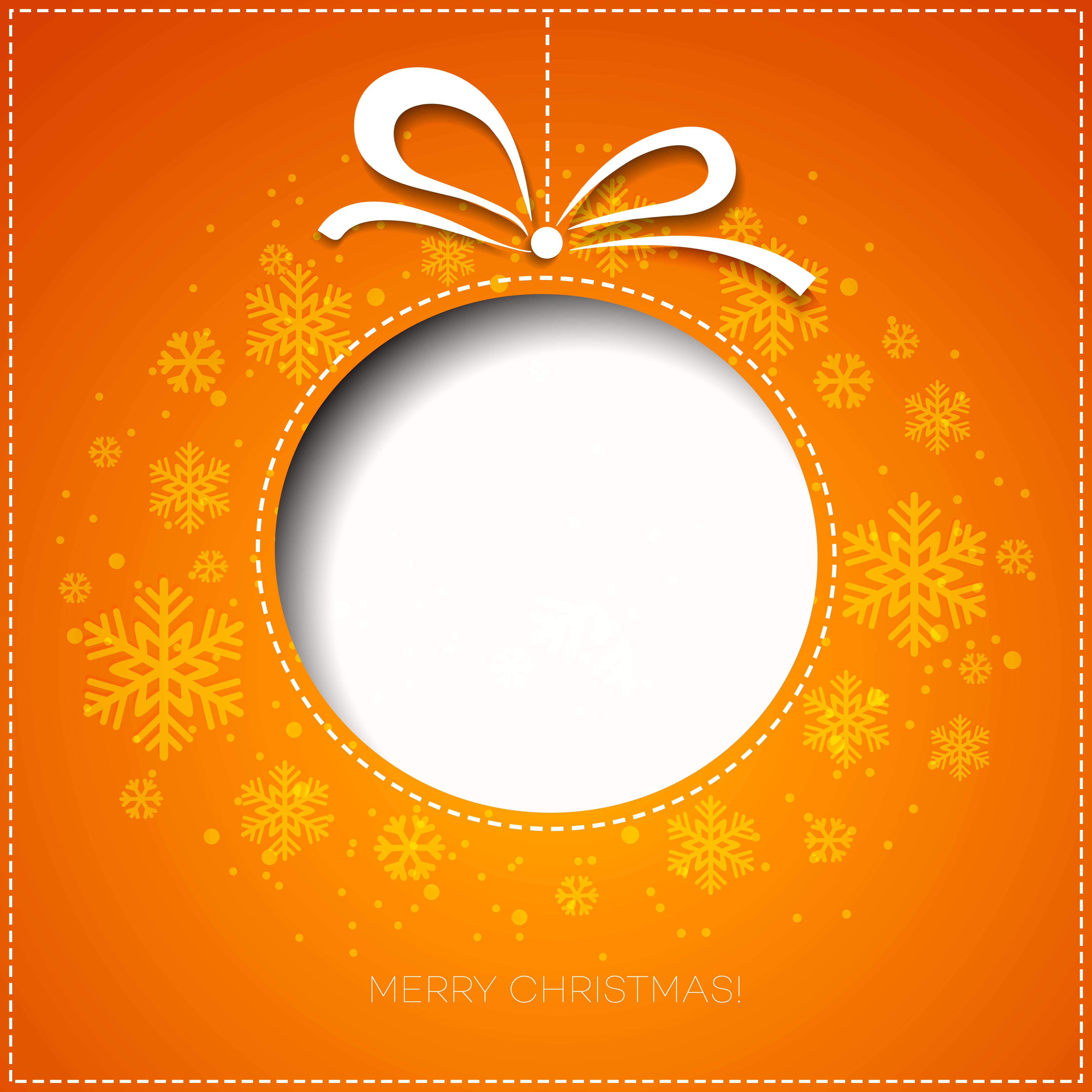 Adornos en tu postales de navidad para que sean originales - Adornos navidad originales ...