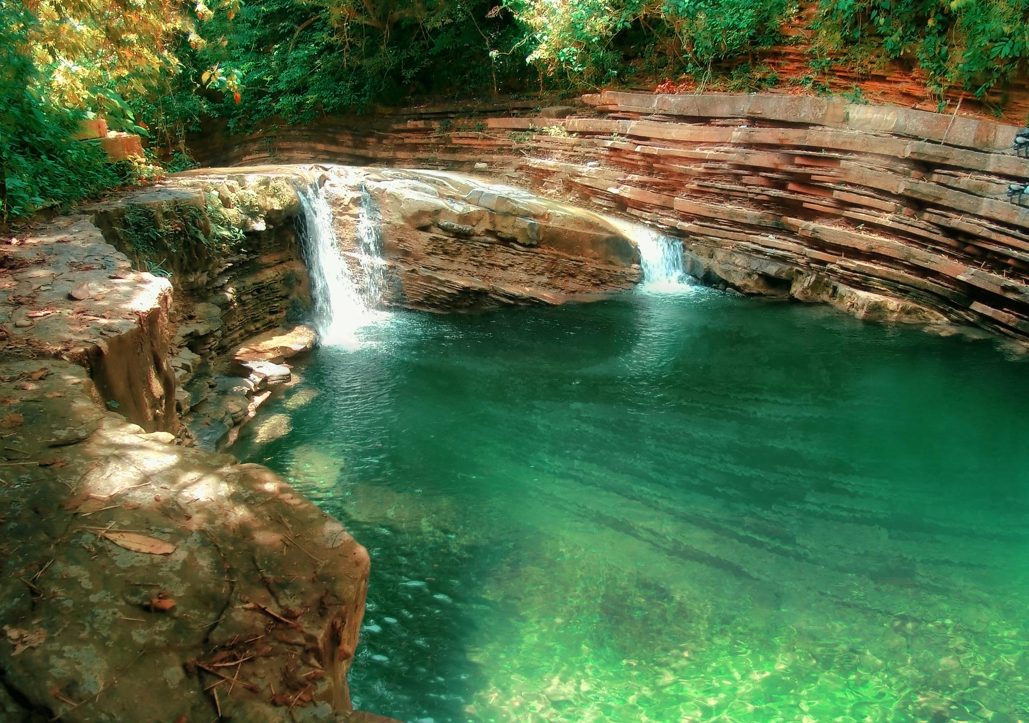 Agua de manantial: ¿por qué es tan saludable? | Eden Springs