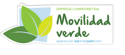 Sello Movilidad Verde