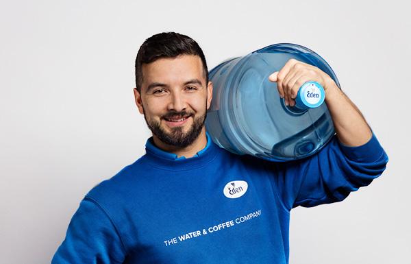 Service Wasserspender kaufen leasing miete