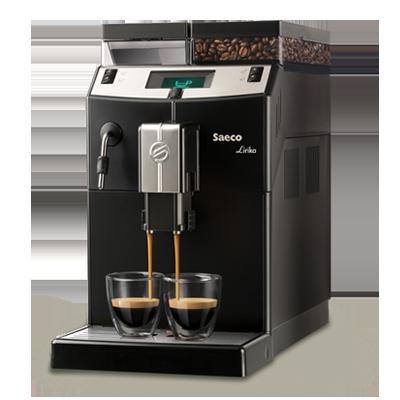 Máquina para café en grano Lirika