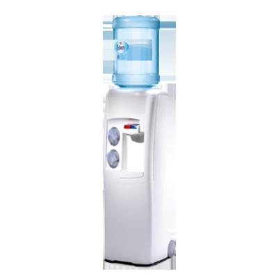Dispensador de agua de manantial Emax