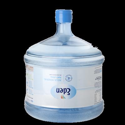 Botellas de Agua Mineral de 11L Agua Eden