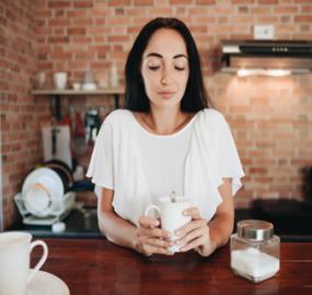 café y diabetes