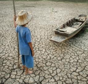 Cómo nos afecta el cambio climático