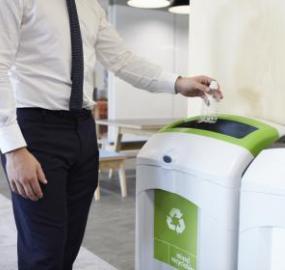 Empresas recicladoras