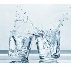 nutrientes del agua