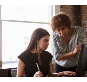 que es mentoring