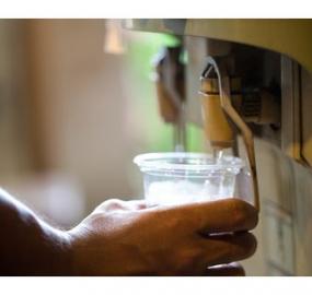 tipos de fuentes de agua