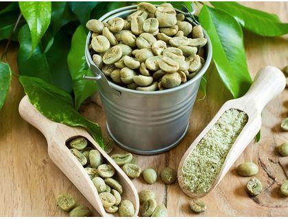 Café Verde Beneficios Para La Salud Y Cómo Prepararlo