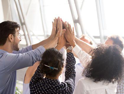 Las 5 Técnicas Más Efectivas De Motivación Laboral Eden