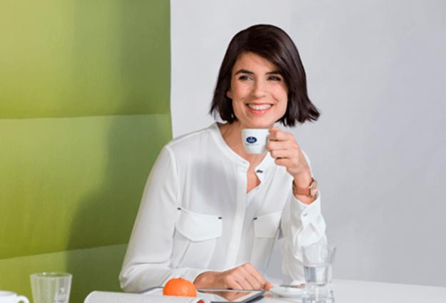 Cafeteras de cápsulas para oficinas