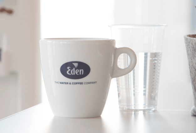 Eden Spain
